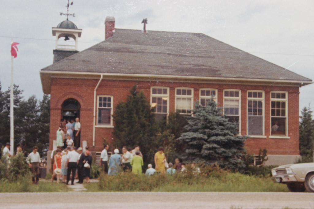 The Schoolhouse